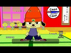 5 Minutes of Parappa the Rapper Remastered Gameplay - http://gamesitereviews.com/5-minutes-of-parappa-the-rapper-remastered-gameplay/