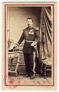 Galerii de arta: Carol Popp de Szathmáry(11 ianuarie 1812 – 3 iulie 1887), pictor și fotograf român