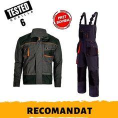 Calitate Stong si oferta Costum salopeta Pret redus Service Auto, Costume, Denim, Fashion, Pump, Atelier, Moda, Fashion Styles, Costumes