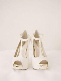 Bride Heels #shoes #fashion #women