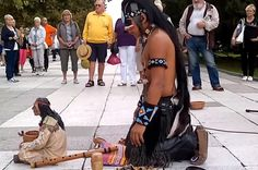 Music For The Soul-Alexandro Querevalú The Last of the Mohicans