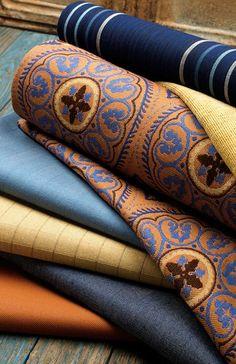 Sunbrella Fusion - Moroccan › LLoyd/Flanders fabrics