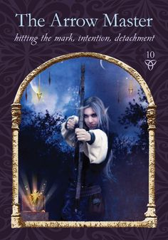 Colette Baron-Reid has created oracle cards that are so accurate, you'll never need another psychic reading again. Use these oracle cards daily for Divine Guidance - Free