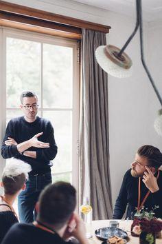 At home with Michael Verheyden   Limburg Design