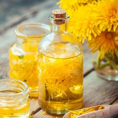 Homemade Dandelion Stout Recipe