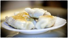 Meat Pierogies - Pierogi z Miesem - Ania's Polish Food Recipe #40