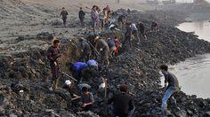 Noticia Final: Chineses descobrem restos mortais de seres humanos...