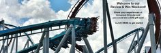 FREE Islands of Adventure 1-day touring plan - accurate & up-to-date