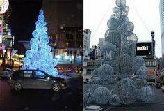 HenArte & TIC's: Prepárate para Navidad // Árboles de Navidad