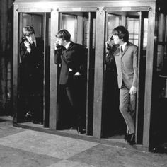 """Beatles Show; a 60's legend covering a Beatles song, Anthony Robustelli discussing two of the group's early innovative songs, and a """" On The Phone"""" set!!!"""