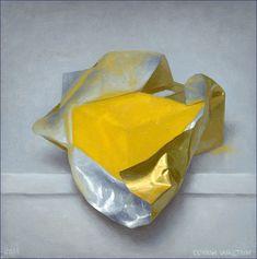 Conor Walton: Butter