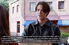 In Defense of Dean Forester: Why 'Supernatural's Jared Padalecki Was the Ultimate 'Gilmore Girls' Guy