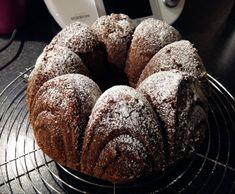 Rezept Toffifee-Likör-Rührkuchen von Sille TM5 - Rezept der Kategorie Backen süß