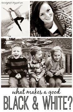 Tips for taking great black & whites! #black #white #bw #photography