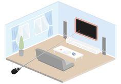 Takt – Symphony for Your Living Room | Mac Funamizu Design Blog