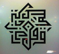 geometric patterns:
