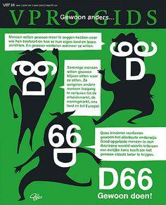 D66 VPRO gids