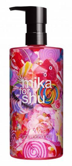 La collection printemps de Shu Uemura | Elle Québec