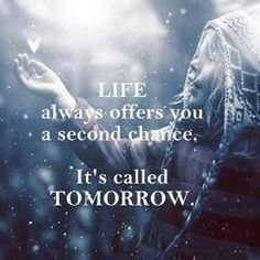 Don't worry, there is always tomorrow. Re-pinned by #Europass