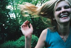 Lux in The Virgin Suicides