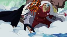 Image Result For Shanks One Piece
