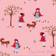 Aneela Hoey A Walk In The Woods   Little Red Whisper