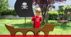 The last two years Matthew has asked for a pirate party. I tend to get a bit carried away when it comes to making things and a party is a ...
