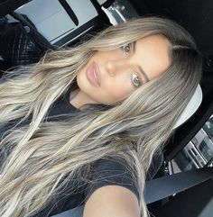 Unique Hairstyles, Hair Color, Dreadlocks, Long Hair Styles, Beauty, Instagram, Ideas, Haircolor, Long Hairstyle