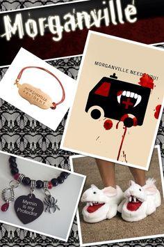 Rachel Caine/ Morganville Vampires