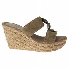 Azura by Spring Step Harvard Sandals (Beige) - Women's Sandals - 38.0 M