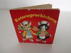 pixi Buch Nr. 144 Katzengeschichten  PIXI-Serie 18  von THEoldSTAMP