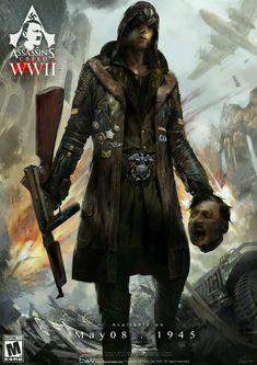 Игры-Assassin's-Creed
