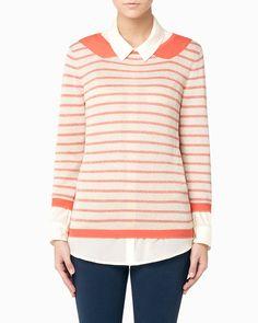 Elaine Shirt - Stylemint