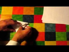 ▶ How to make Seed Packets - No glue or tape needed! - YouTube