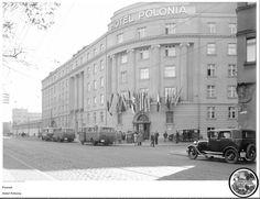 Hotel POLONIA PWK
