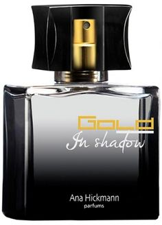 Gold in Shadow Ana Hickmann for men