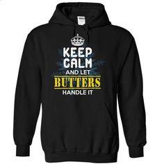 NI1012 IM BUTTERS - make your own t shirt #fishing t shirts #long sleeve tee…