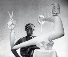 Isamu Noguchi with Carl Mackley Memorial, 1933 Isamu Noguchi, Abstract Sculpture, Sculpture Art, Japanese American, Garden Landscape Design, Land Art, Archetypes, American Artists, Artist At Work