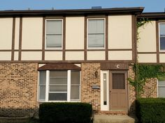 Move right into this 2 bedroom 1 1/2 bath 2 story condo with full partially finished basement. Enter into a large living room that leads to dining room and kitchen with 2020 new floors. Half bath on 1st floor with 2020 new toilet. Upstairs has 2 large bedrooms and full shared bath. Master bedroom has a large closet and balcony. Condo includes 2 parking spaces. Air conditioning replaced 2020. Bonus room in basement and storage area. Large Bedroom, Master Bedroom, New Toilet, Parking Space, Storage Area, Conditioning, Balcony, Floors, Basement
