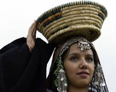 May the Yemeni women carry blessings to their families and be held in high honor as co-heirs of the gift of life.