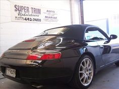 Do you need to restore your seating and carpets? Check out car upholstery services through http://www.supertrim.co.nz/