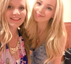 Dove Cameron with a #Dovely