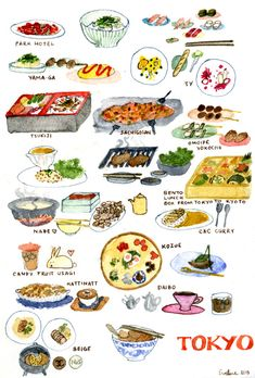 japanese food lover