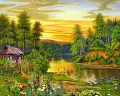 nature pc backgrounds hd - nature category