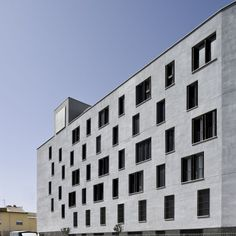 Galeria de al4 _ 56 Habitações Sociais VPO / Burgos & Garrido arquitectos - 5