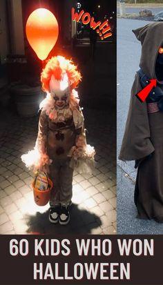 #Kids #won #Halloween