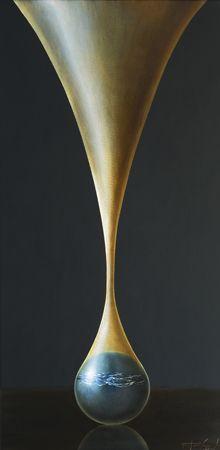 Gustavo Fernandes - Mar Plangente