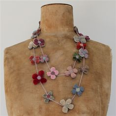 Sophie Digard Necklace