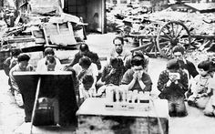 Hiroshima: 70 years on, one survivor remembers the horror of the world's first atomic bombing - Telegraph