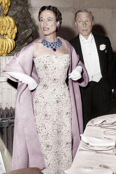 Duchess of Windsor